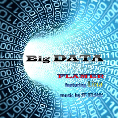 Big Data (on iTunes)(Lina)(prod. by SF Traxx)