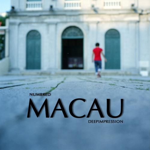Numbred - Macau