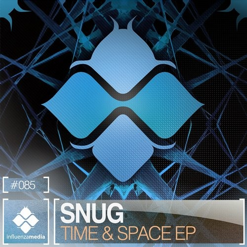 Time & Space EP (out now on Influenza!)