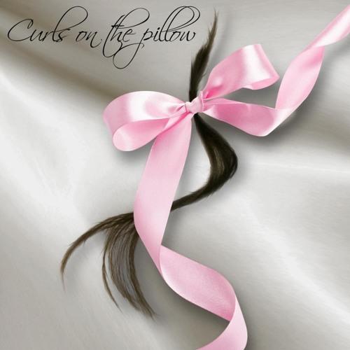 Curls on the Pillow - mpbpx4