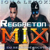Reggaeton Mix Exitos Zion & Lenoxx Vol.1 [ In Acapellas ] - By.DJ SergioDiscplay