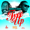 Tarrus Riley Feat. Zagga - Free Up - Chimney Records