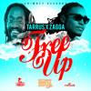 Tarrus Riley Feat. Zagga - Free Up - Chimney Records