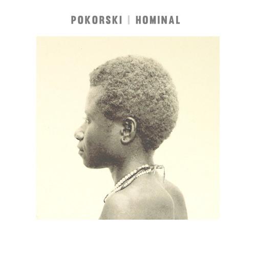 Pokorski - Variety Girls [Hominal EP] 2014
