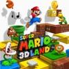 Super Mario 3D Land - Beach Theme