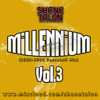MILLENNIUM DANCEHALL Vol.3 (2003 - 2004)