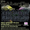 MAXX - The Butterfly Effect #1 (Vinyl DJ Set)06/08/2014