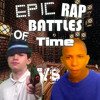 Indiana Jones VS  Steve. Epic Rap Battles ofTime #1