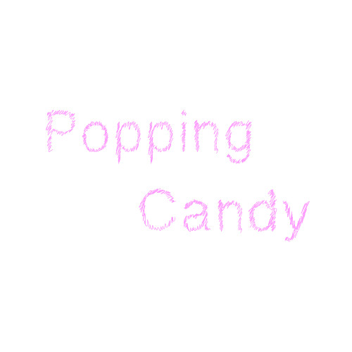 Popping Candy Playlist