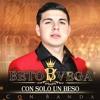 Con Solo Un Beso (version banda) - beto vega