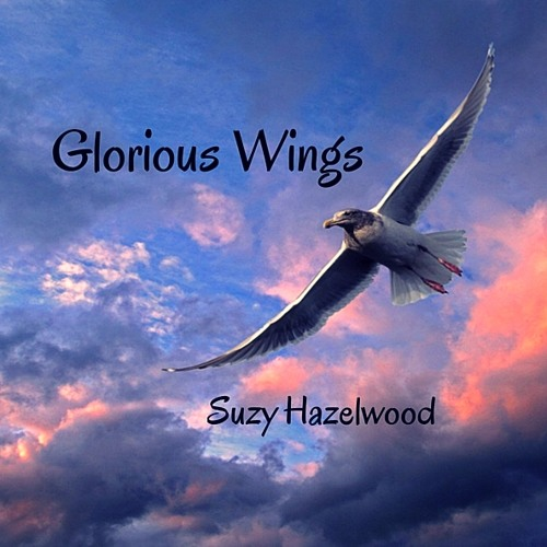 Glorious Wings (Poetry)