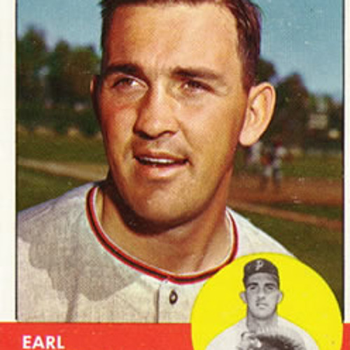 9/10/2013 Earl Averill Interview (Passed Ball Show)