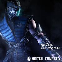 Sub-Zero: Cryomancer