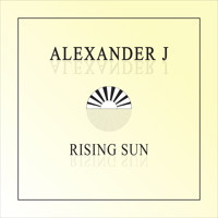 Alexander J Rising Sun Artwork