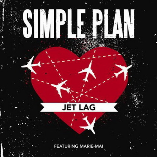 Simpleplan ft. Natasha Beddingfield - Jetlag [cover]