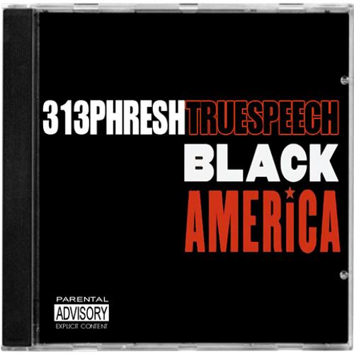 313phresh and TrueSpeech - Black America