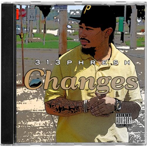 313phresh - Changes