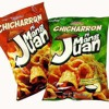 Chicharron - Merengue