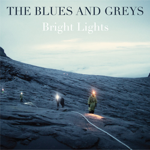 The Blues And Greys - Secrets to Shadows