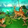 Dance of the Forest Animals