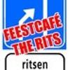 Ritsmix 8 by DJ Luppie - De trillen schudden bewegen met die kont is gezond editie