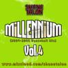 MILLENNIUM DANCEHALL Vol.4 (2004 - 2005)