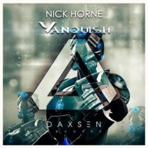Nick Horne - Vanquish