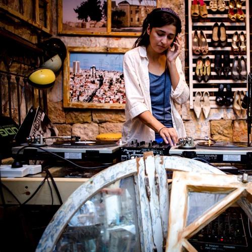 Anna Haleta (Pacotek) - DJ Set (1/2)