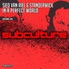 Sied van Riel & Standerwick - In A Perfect World (Original Mix) Subculture Recordings
