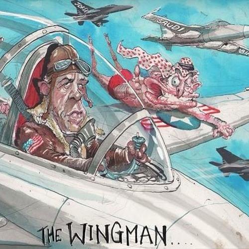 Antony Loewenstein On Australian Troops Back In The Middle East
