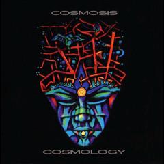 Cosmosis - Key To The Innerverse - Retro Goa '96