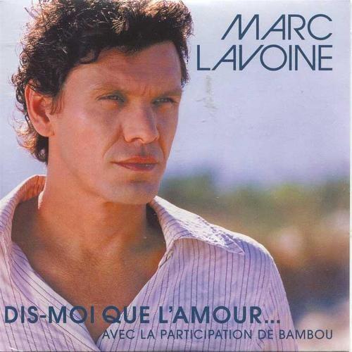 Stream Marc Lavoine Dis Moi Que L Amour Vocal Cover By Auk Ilaibo Listen Online For Free On Soundcloud