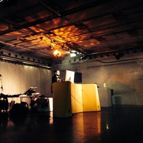 DARK MENACE - Karl Kilian live @ 10 Jahre Dschungel Wien
