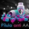 Pilula anti AA (ansiedade de aproximação)