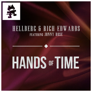 Premiere: Hellberg & Rich Edwards Ft. Jonny Rose - Hands Of Time