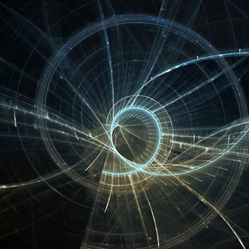 °-The-Quantum-Space-Entanglement-°