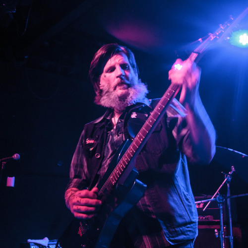 Earth - Live at St. Vitus 9/24/2014