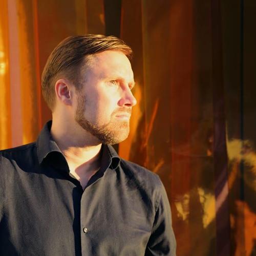 Début show at V&A: Tomi Räisänen - Midsommar(so)natten / LIVE