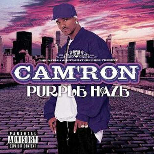 Cam'Ron- Killa Cam
