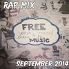 MIX OF POPUALR SONGS#1|TRAP SEPTEMBER 2014|RAP&HIP HOP