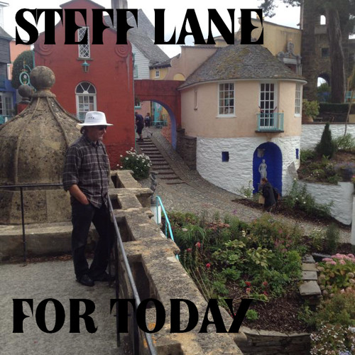 STEFF LANE - For Today