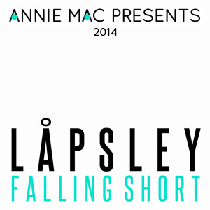 Falling Short by Låpsley