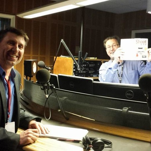 Geoff Anderson with Scott Levi on ABC - Statewide