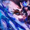 League of Legends - Snowdown - Sivir