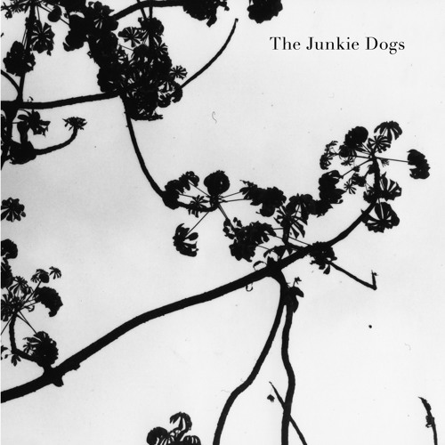 "The Junkie Dogs - ""The Junkie Dogs"""
