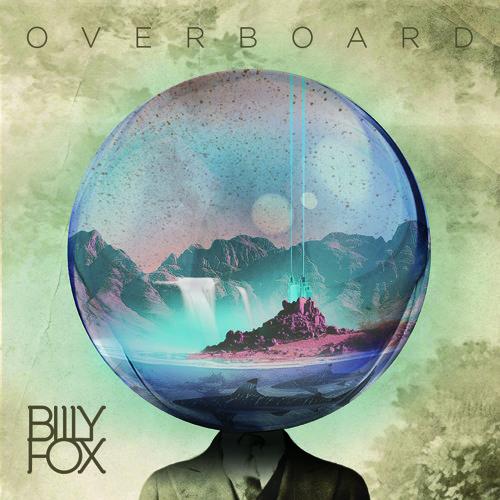 Billy Fox- Breathing Life