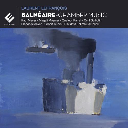 "Laurent Lefrançois ""Padouk phantasticus"" Paul Meyer & Ria Ideta"