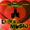 DJ Decron - Love & Music (Club Tuner Alternative Mix) sc