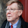 'To an Athlete Dying Young' by A. E. Housman, read by Alan Bennett