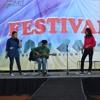 Buka Semangat Baru(Ello,Ipang,Berry,Lala) x Delman(Lagu anak) - M2Nine.mp3